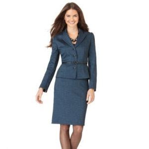 woman business casual style google search character