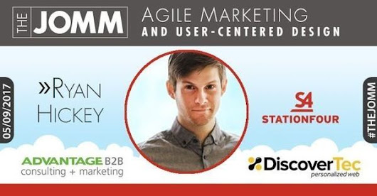 Agile Marketing and User-Centered Design