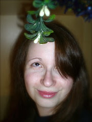 365:167 Mistletoe