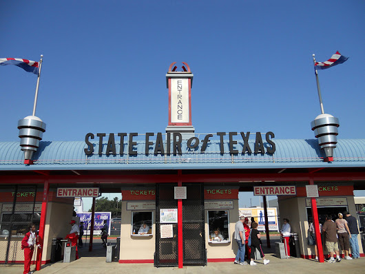Texas State Fair for Under $80 for a Family of Four (including Food, Drinks and Rides!) - DFW Living on the Cheap