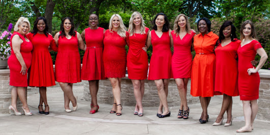 On National Wear Red Day, Let's Empower Women To Know Their Numbers To Help Reduce Heart Disease