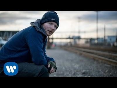 Lirik Lagu Shape of You - Ed Sheeran