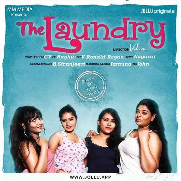 The Laundry (2020) - Jollu Exclusive Short Film
