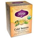 YOGI TEA コールドシーズン/YOGI TEA(ヨギティー)/ハーブティー/税込\1980以上送料無料YOGI TEA...