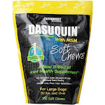 Dasuquin Soft Chews with MSM - Large Dogs - 150 Count