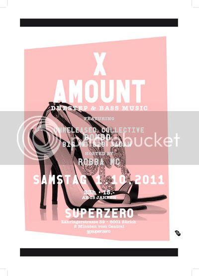 X Amount @ Superzero