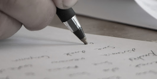 6 Of The Best Pieces of Advice From Successful Writers