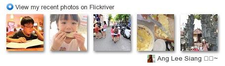 丽香~ - View my recent photos on Flickriver