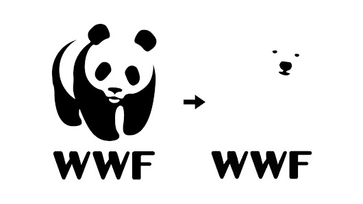 Grey London Wants to Change the WWF Logo From a Panda to a Disappearing Polar Bear