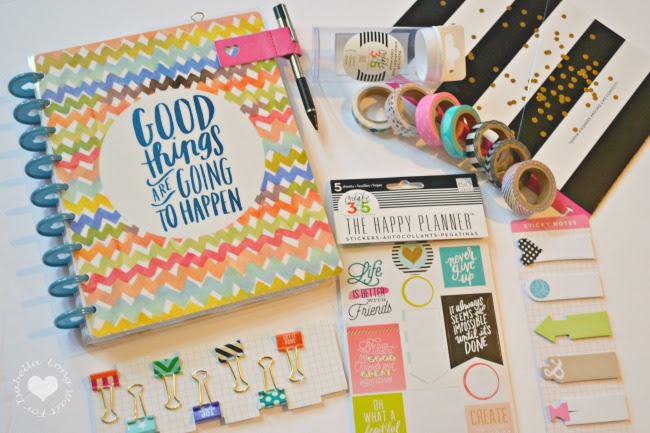 Daily Planner Stickers to Buy on Amazon