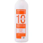 Matrix Cream Developer, 10 Volume - 16 fl oz bottle