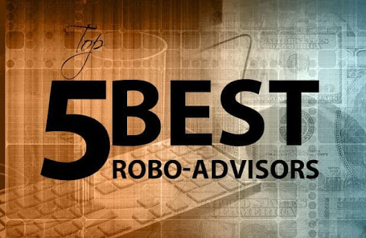 Top 5 Best Robo Advisors To Manage Your Stock Portfolio