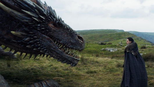 'Game of Thrones': es bueno un respiro antes de ir a pelear