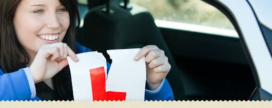 Intensive Driving Lessons Oxford - Learn To Drive in a Week