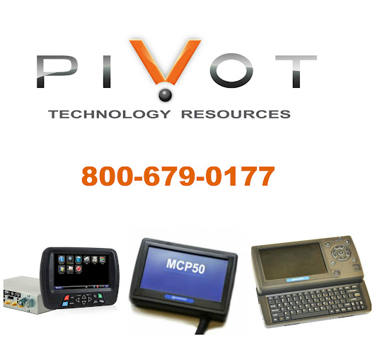 Quality New and Used Mobile Communications and Asset Tracking Equipment - Pivot Technology Resources