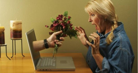 Online Romance Scammers- Legal Recourse for a victim - iPleaders