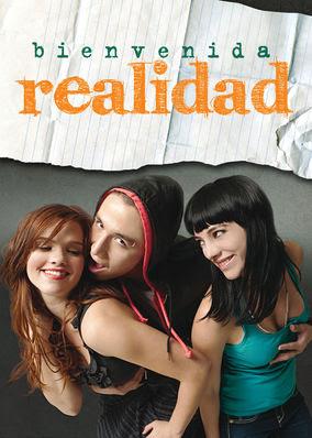 Bienvenida Realidad - Season 1