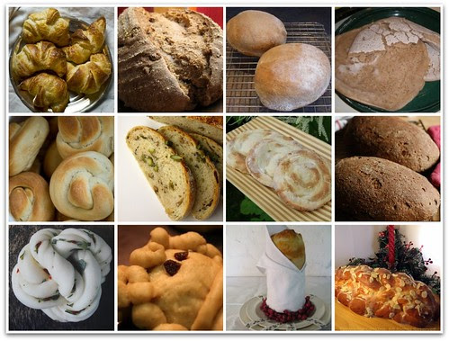 BBB Breads 2009