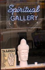 spiritual gallery 2