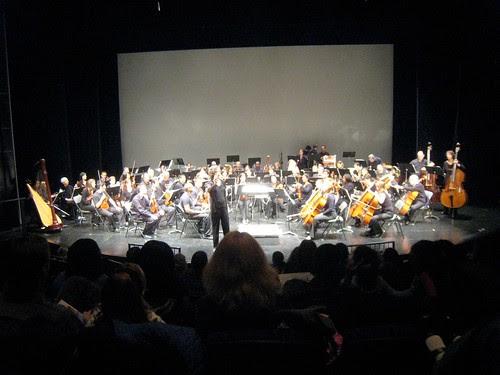 Capitol Symphony