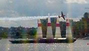 Red Bull Air Race, London