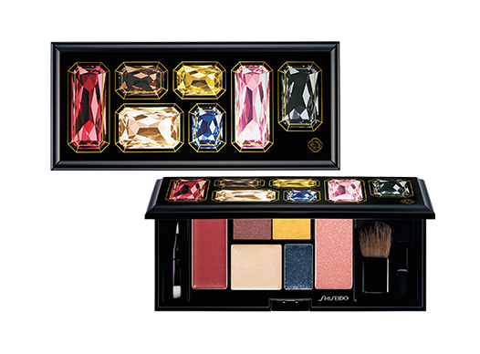 WIN this Shiseido Sparkling Party Holiday Palette | Dave Lackie