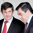 L'affaire Jouyet-Fillon - Le Point.fr
