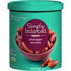Organic Pitted Dates - 10oz - Simply Balanced