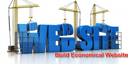How Economical You Can Start a New Website? 1dollar