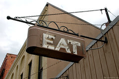 Eat in Galena