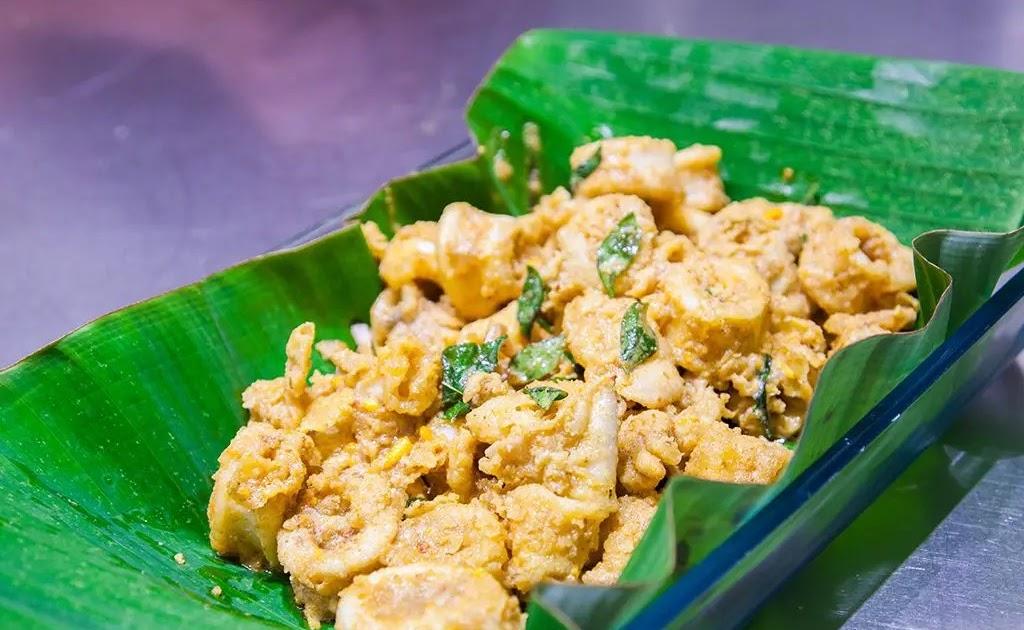 resepi nasi goreng butter chicken kerja kosl Resepi Nasi Goreng Lada Hitam Enak dan Mudah