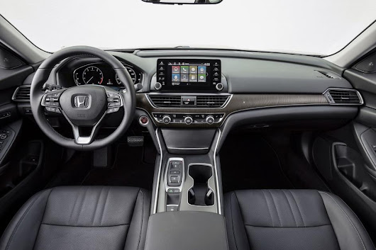 Believe the hype: 2018 Honda Accord is that good