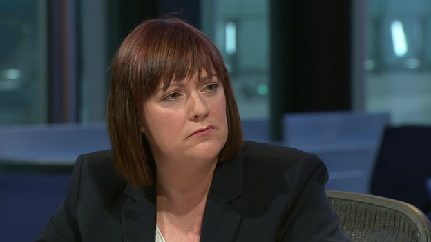 UKIP MEP Louise Bours