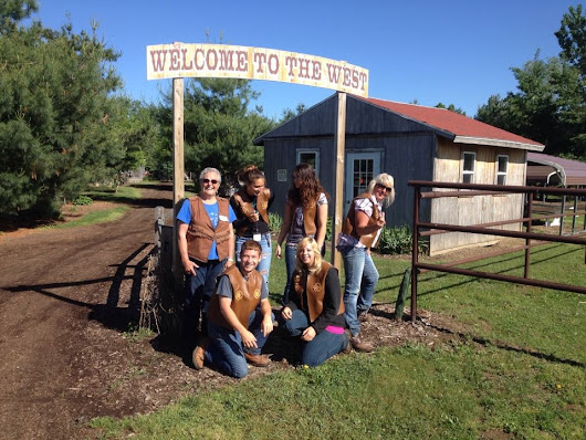 Northfork Celebrates 10 Years of Wild West Field Trips