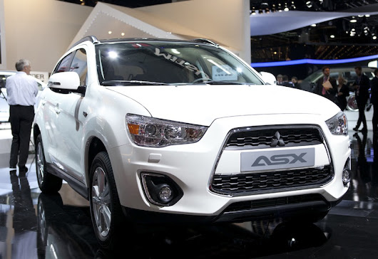 Mitsubishi ready to expand PHEV lineup with ASX, Pajero