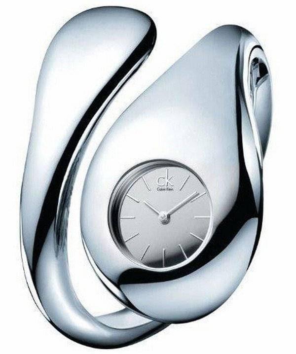 Montre Femme Calvin Klein Hypnotic Swiss Made K5423120