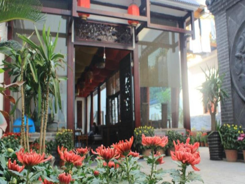 Discount Kaifeng International Youth Hostel