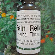 Pain Relief Tincture