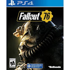Fallout 76 [PS4 Game]