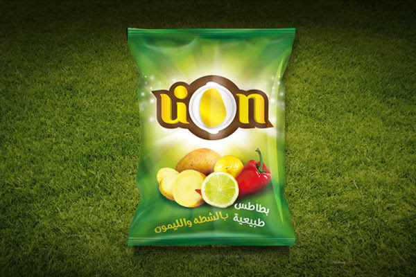 Lion Potato chips Packaging design ideas 3 30+ Crispy Potato Chips Packaging Design Ideas