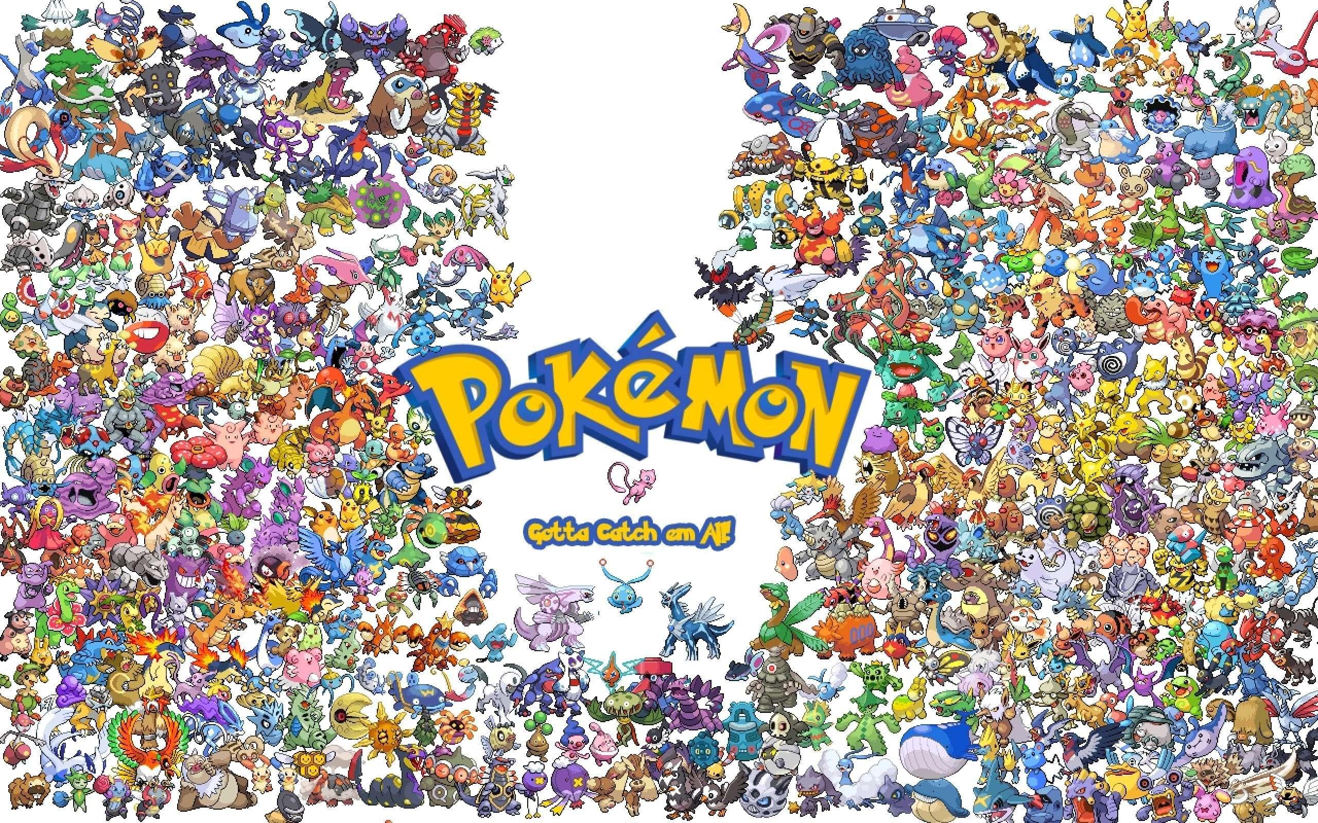 Pokemon Hd 壁纸3 Amb Kittygirldragon 壁纸 38860768 潮流粉丝俱乐部
