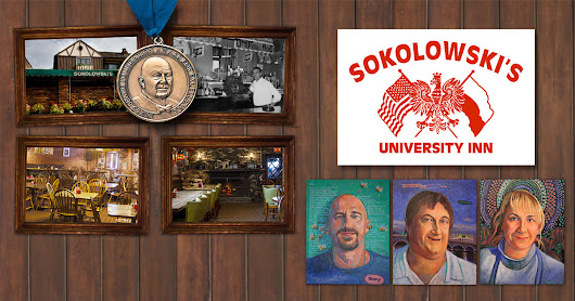 Sokolowski's University Inn