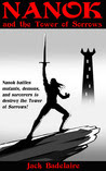 Nanok and The Tower of Sorrows (The Adventures of Nanok #1)