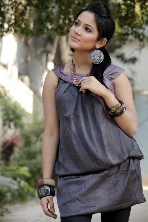Urmila Srabonti Kar Bangladeshi Model Actress Photos -3449