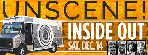 UnScene Dec 14, downtown Shreveport by trudeau