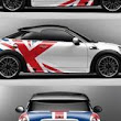 Great car wrap designs