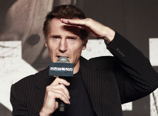 Liam Neeson film blocked from national park in Alberta to shoot in B.C. | Toronto Star