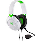 Turtle Beach Ear Force Recon 50X Over-Ear Headset - White