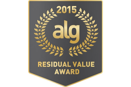 Land Rover Takes Four Wins In The Residual Value Awards - Baker Motor Company