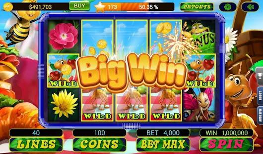 Real Money Slots - Jackpots and Winning Odds in 2016